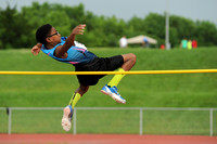 Track and Field (Friday only)